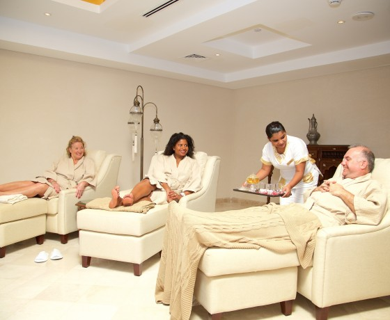 Luxury Spa at The Healthy Retreat Company