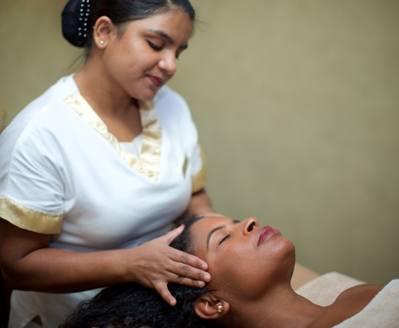 Facials | Spa Treatments at The Healthy Retreat Company