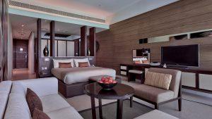Palm Suite Dubai