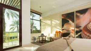 Polo Suite Dubai