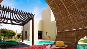 Pool Residence Dubai