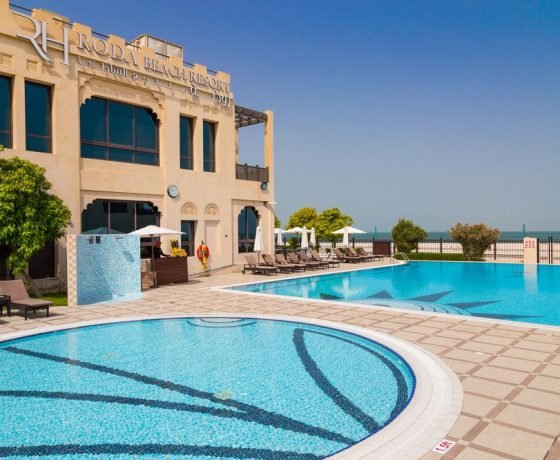 Weight Loss Holidays And Healthy Fitness Retreats In Dubai